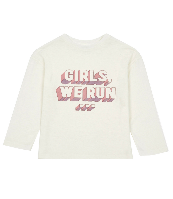Longsleeve T-Shirt Girls