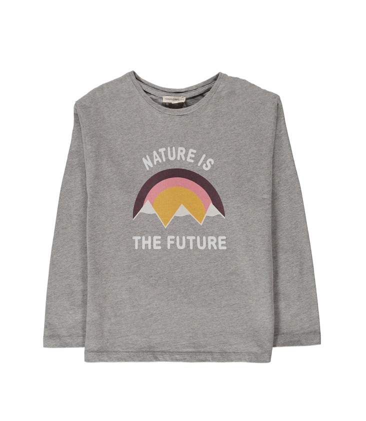 Longsleeve T-Shirt Nature