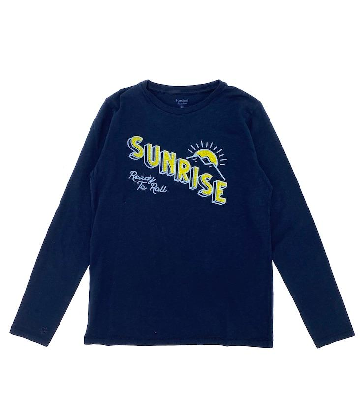 Longsleeve T-Shirt Sunrise