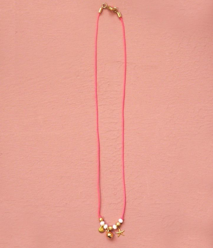 Lasyla Necklace