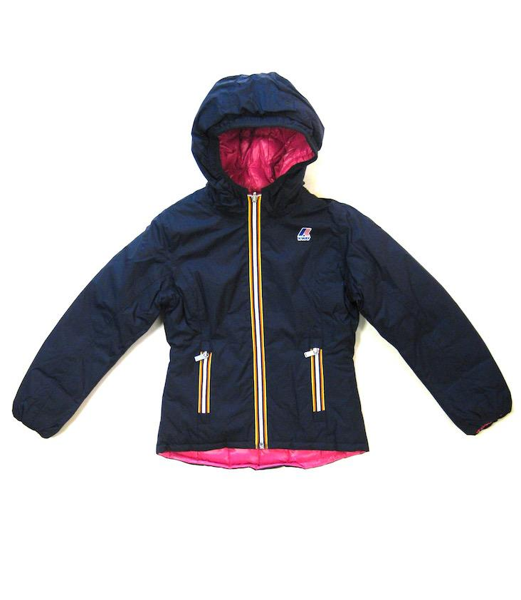 Lily Thermo Double Down Jacket