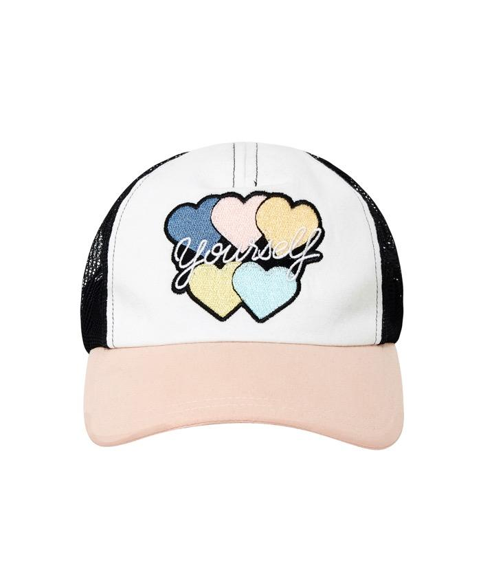 Love Yourself Cap