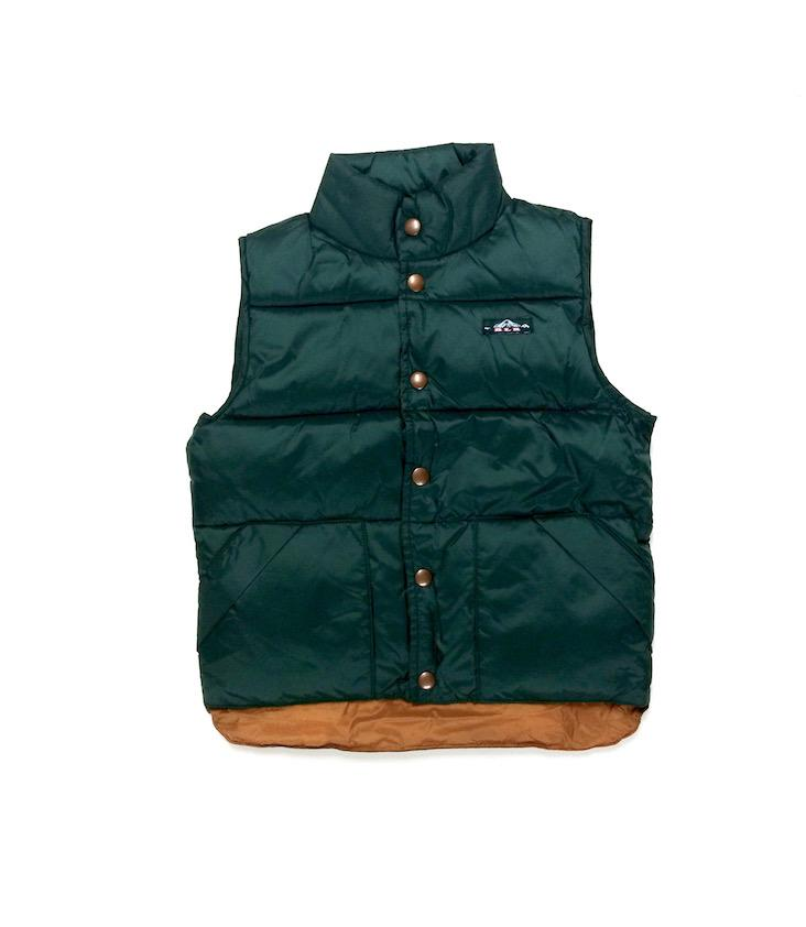 Luc Body Warmer