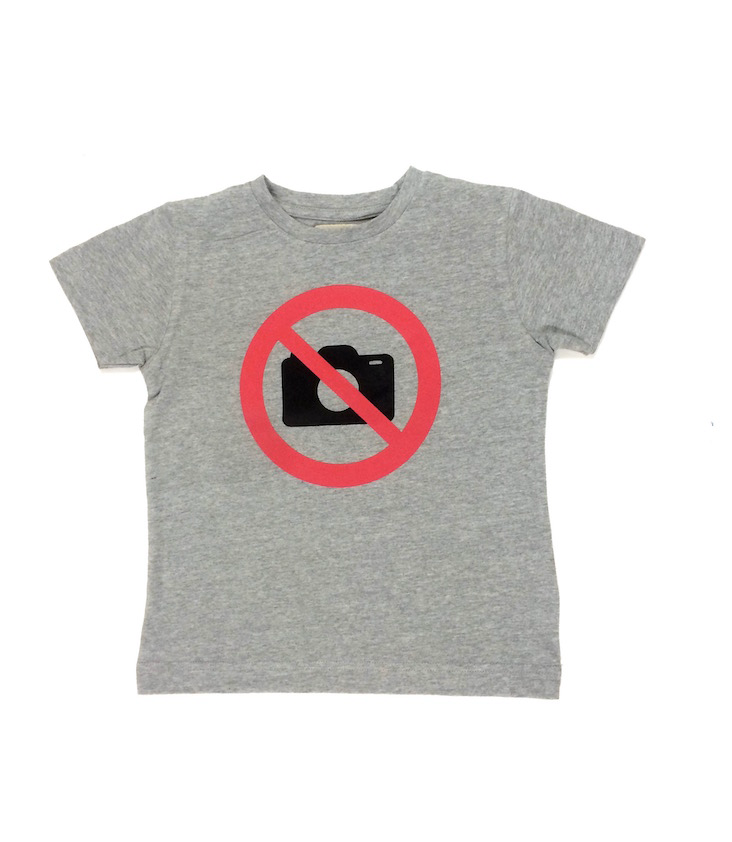 Mac No Photo T-Shirt