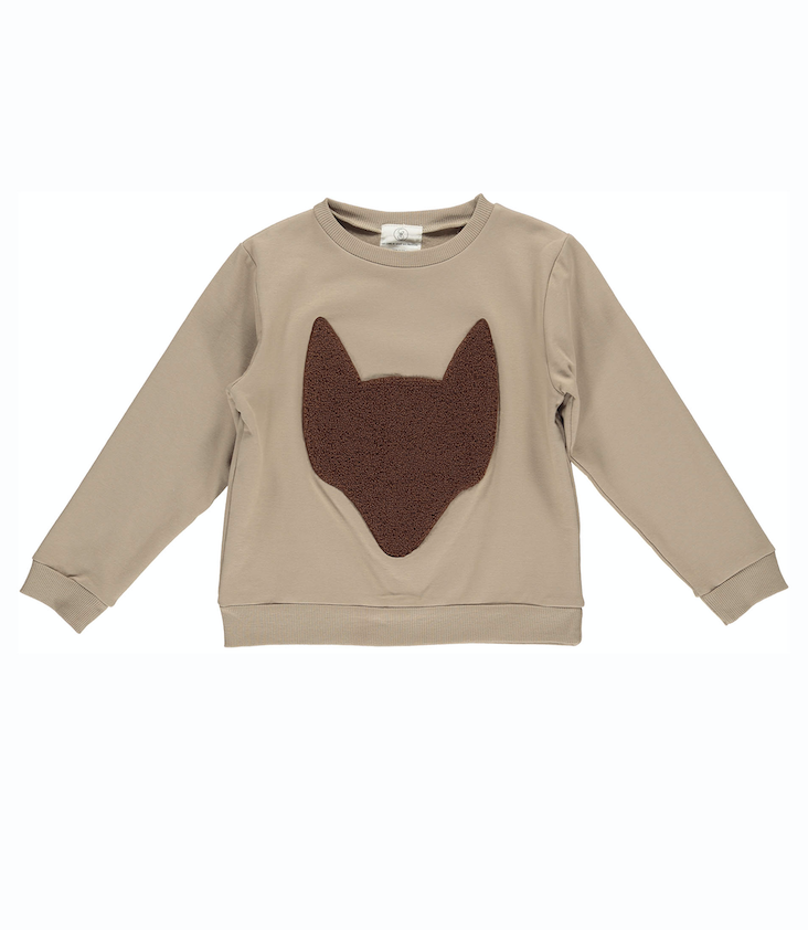 Mads Pullover Fuchs 2y / 92