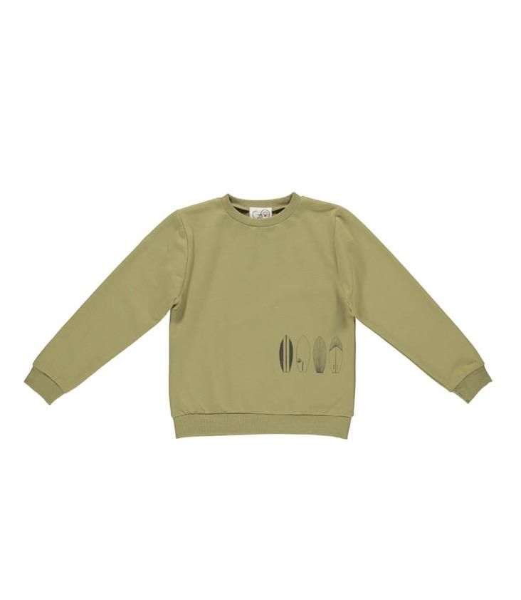 Mads Pullover