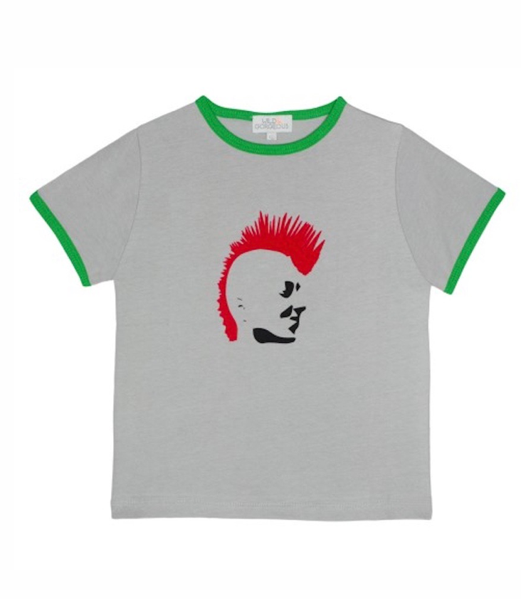 Mohican T-Shirt 3y / 98
