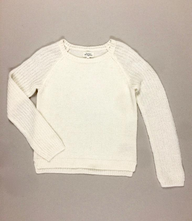 Mollo Sweater