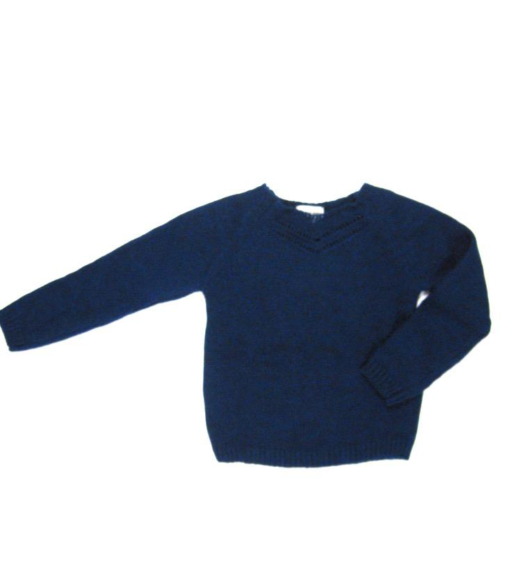 Moreen Pullover