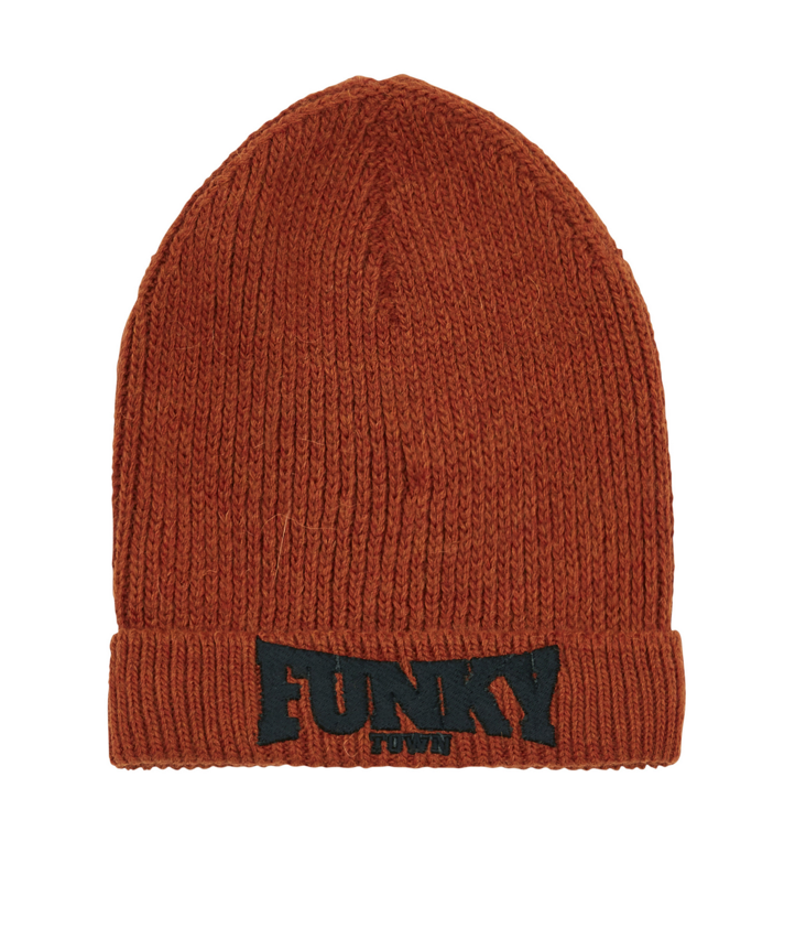 Hat Beanie Funky Town