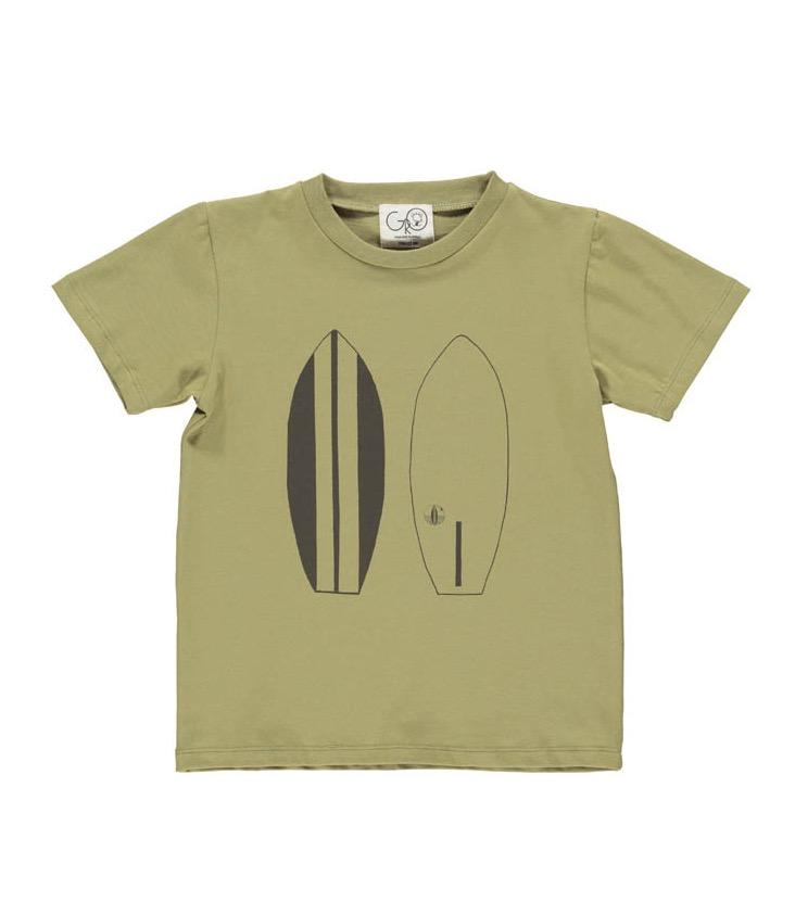 Norr T-Shirt 2y / 92