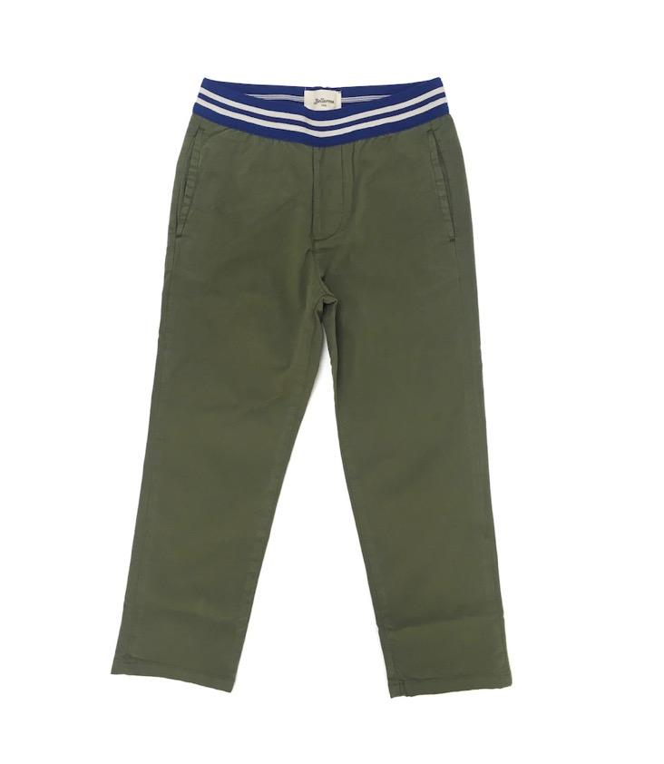 Pascual Trousers