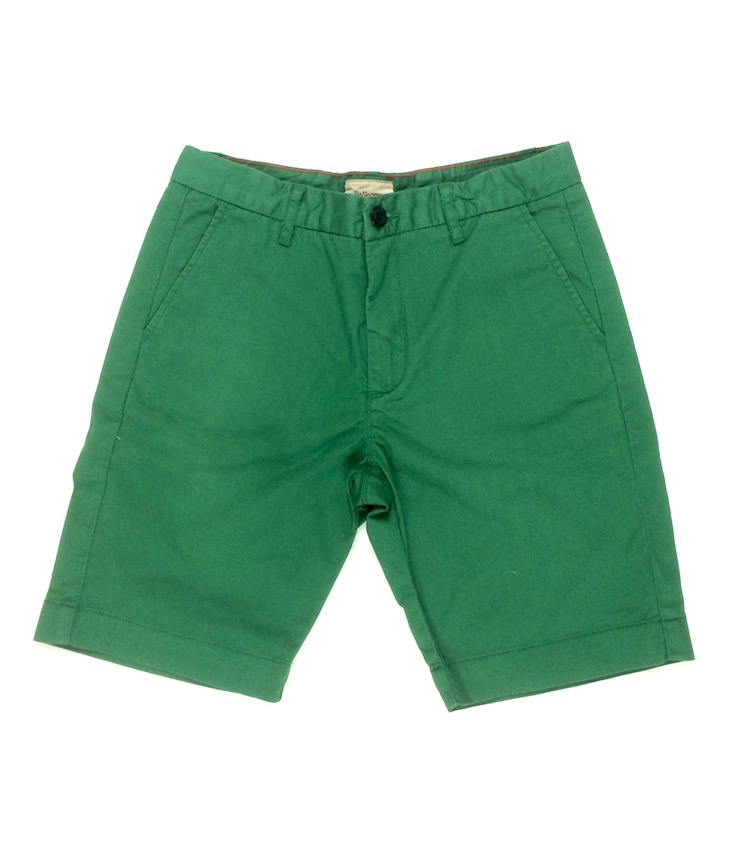 Pico Shorts 16 years 7 176cm