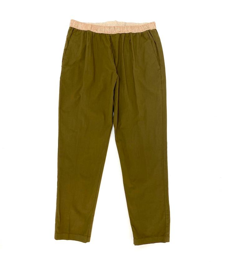 Pove Trousers