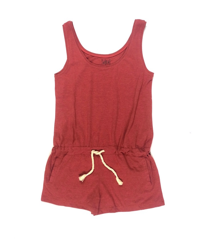 Qocoon Short Jumpsuit 12y / 152