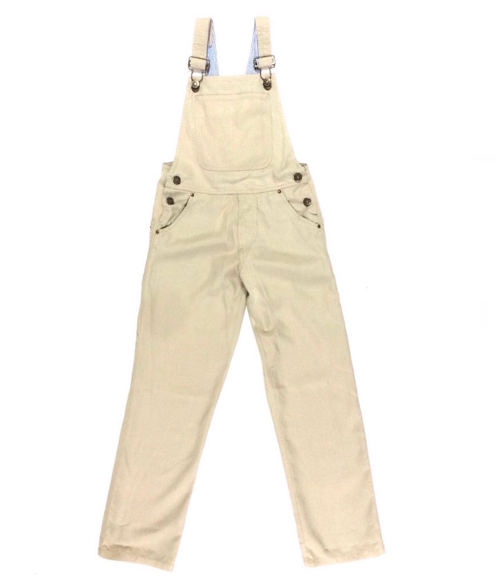Qwincy Dungarees 12y / 152