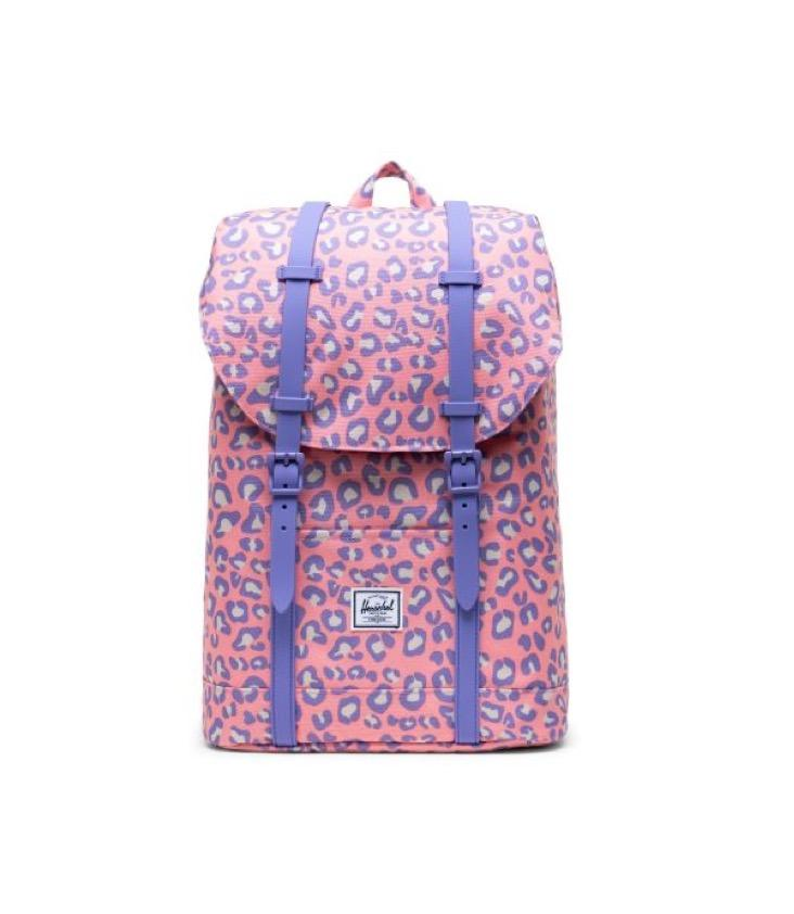 Retreat Youth Backpack Leo