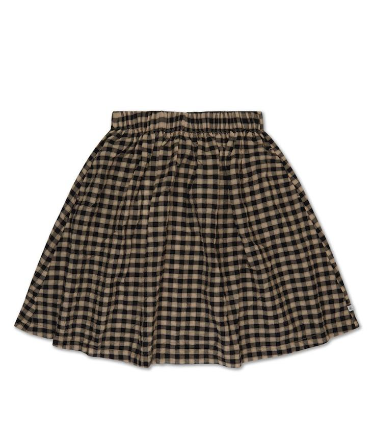 Skirt Checked