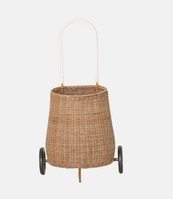 Luggy Basket Medium