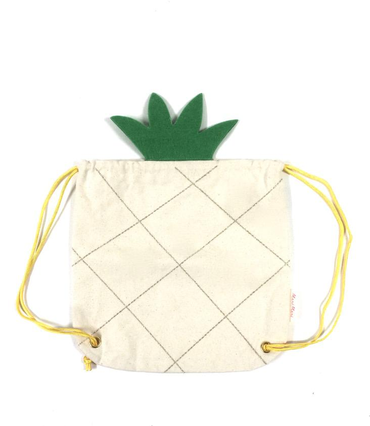 Backpack Pineapple