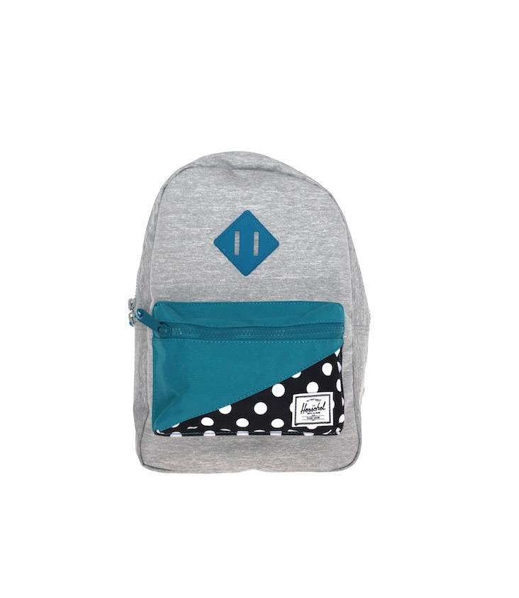 Backpack Heritage Kids Dots