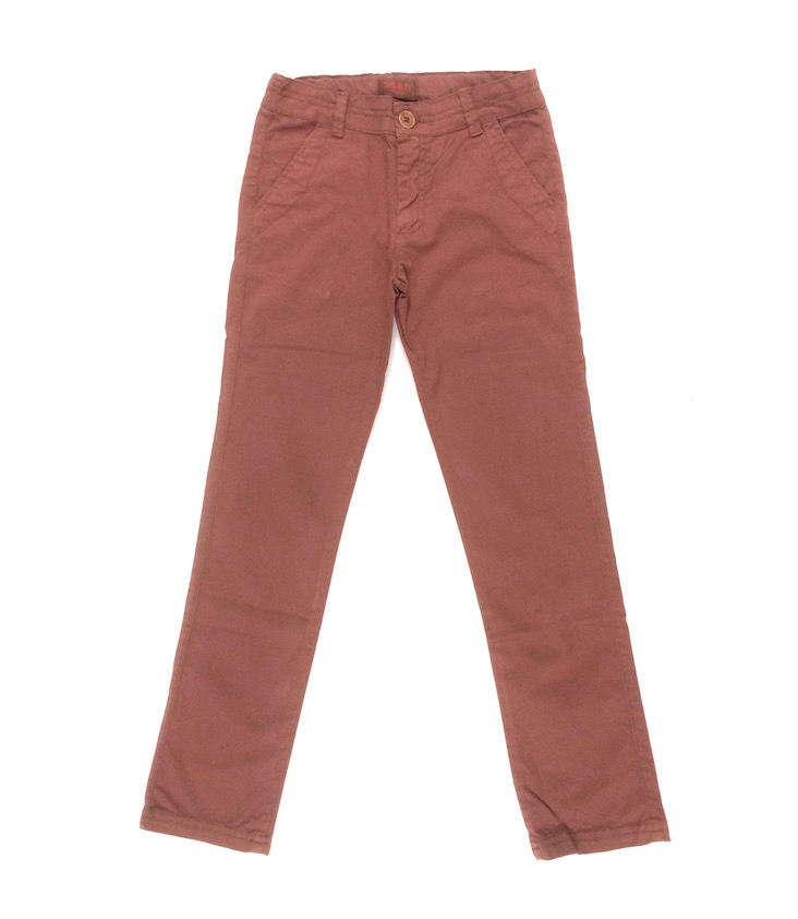 Run Trousers 4y / 104