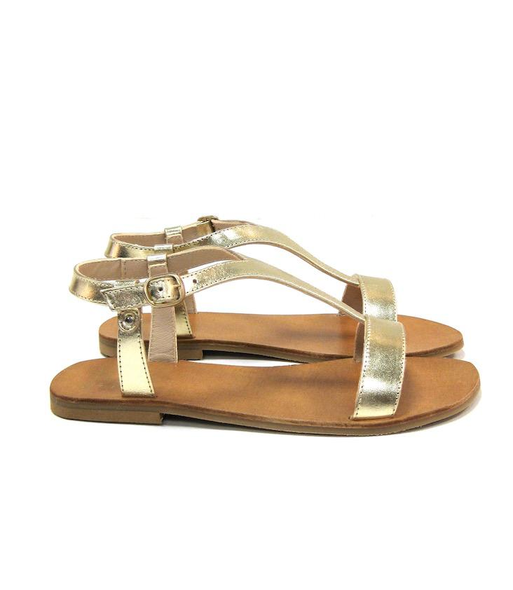 Sandals Eolios Size 37