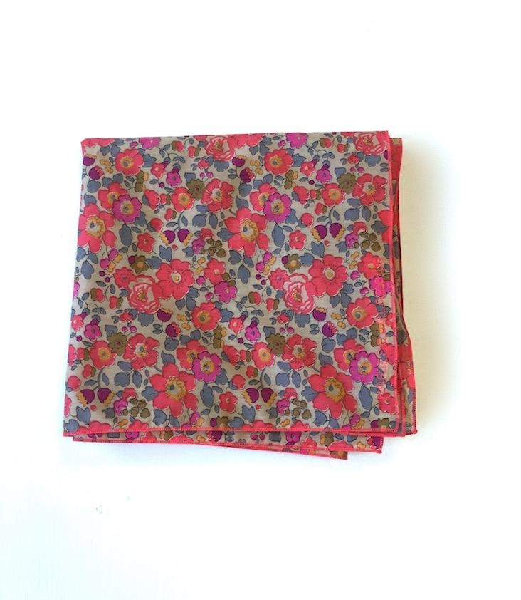 Scarf Liberty Small