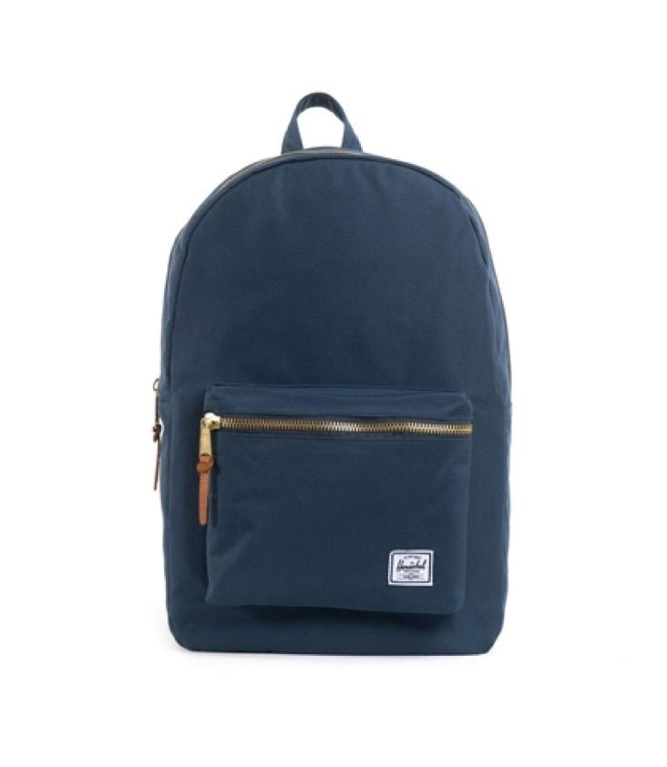 Settlement Backpack Navy