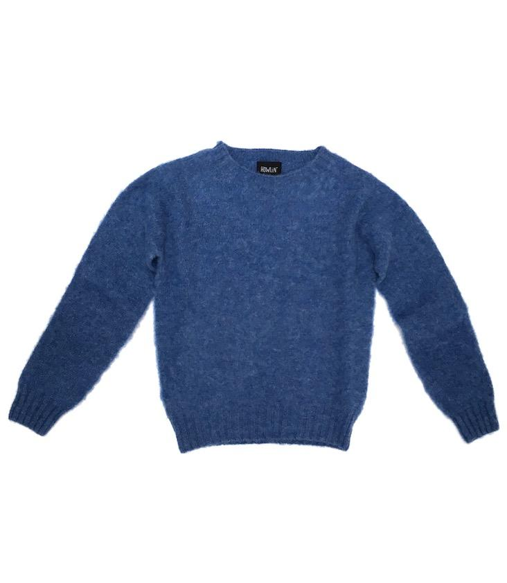 Shaggy Bear Jumper, 7 - 8y / 128