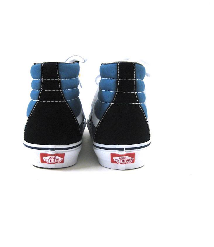 b59fd26ab09 Sk8-Hi Navy sneakers (4814)