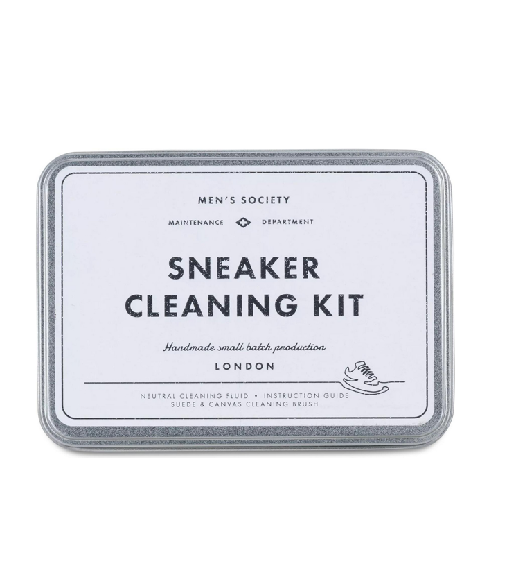 Sneaker Cleaning Set
