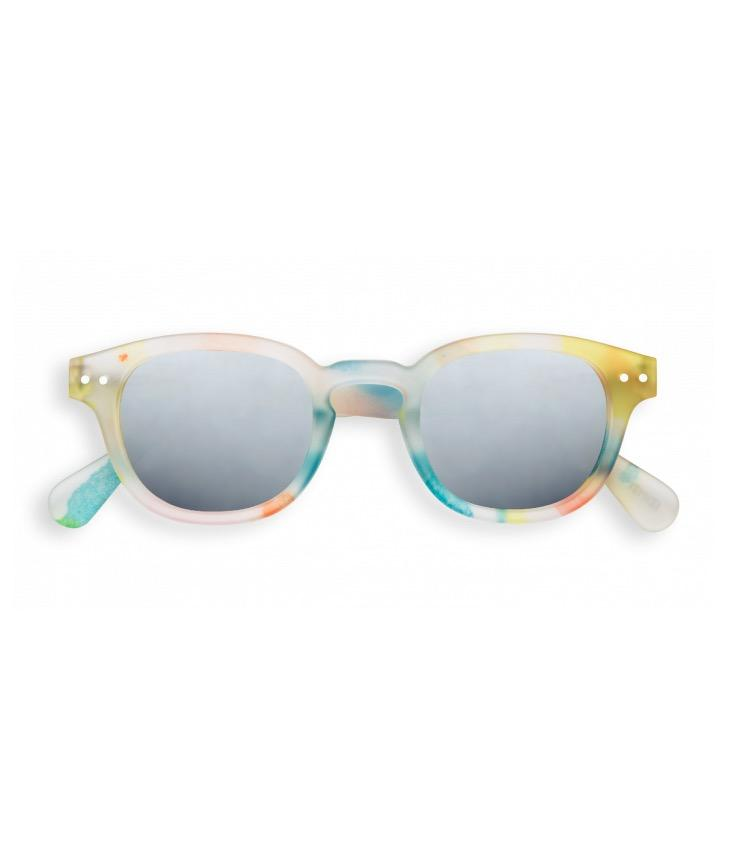 Sun Glasses Junior #C
