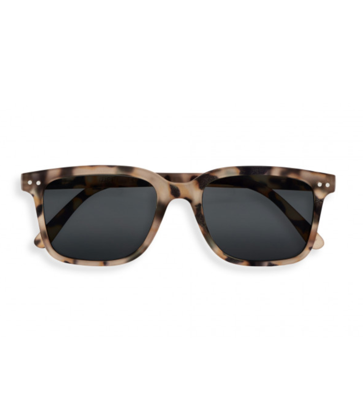 Sun Glasses Teen Light Tortoise #L