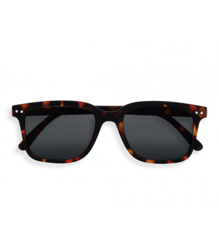 Sun Glasses Teen Tortoise #L