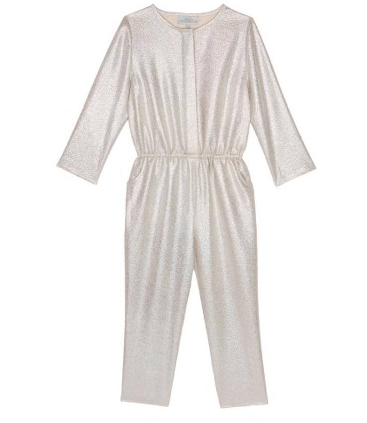 Starman Jumpsuit