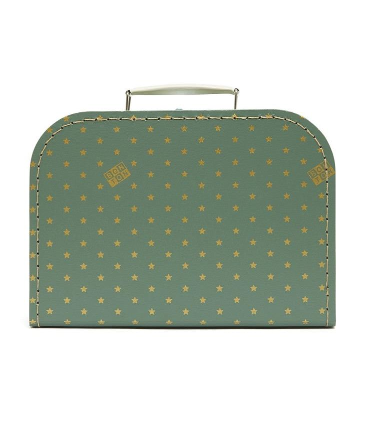 Stars Suitcase small