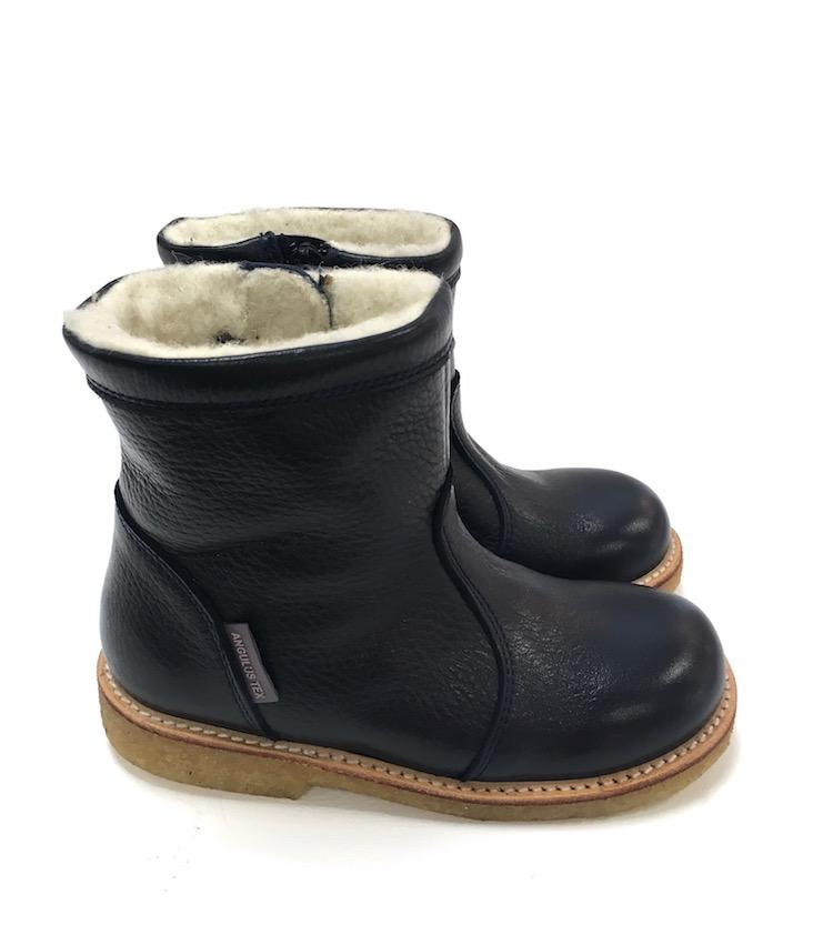 Stiefel TEX lined