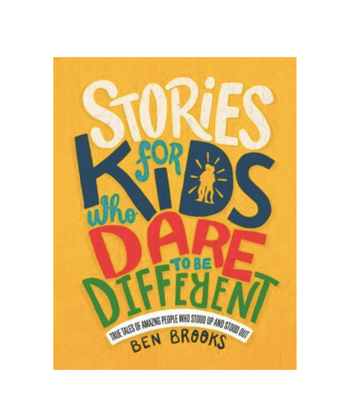 Stories for Kids who Dare to be Diffrent
