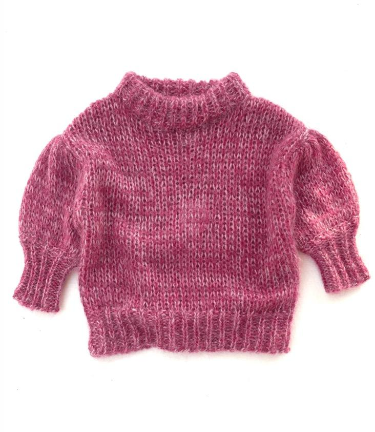 Knitted Jumper 14y / 164