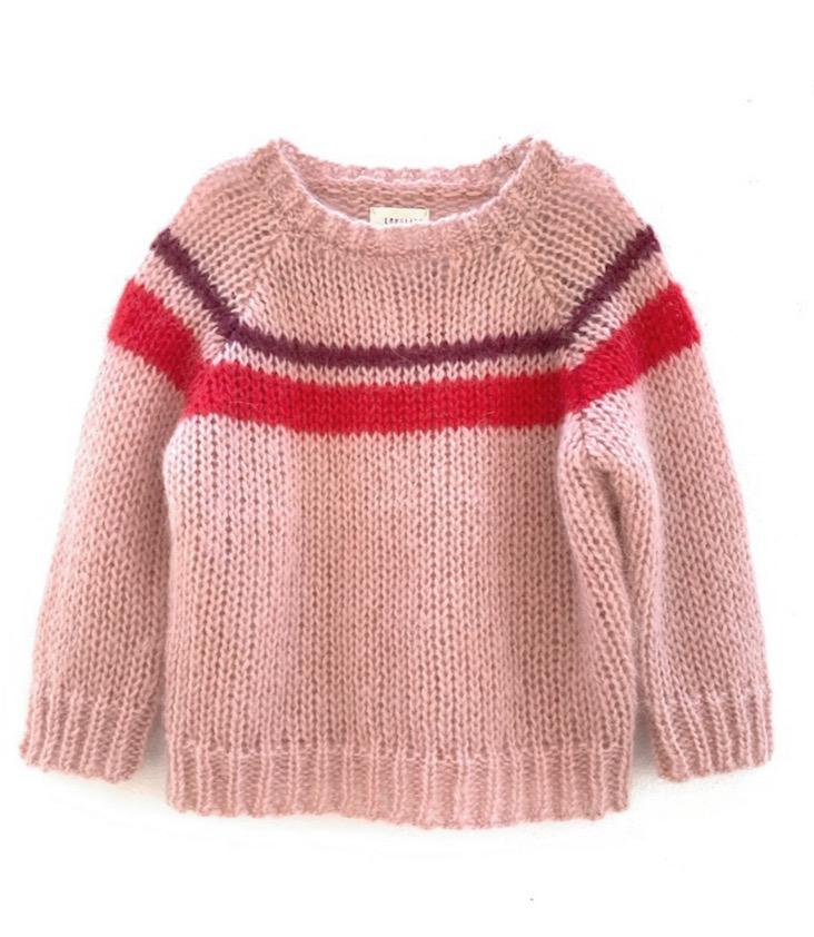 Knitted Jumper, 6y / 116