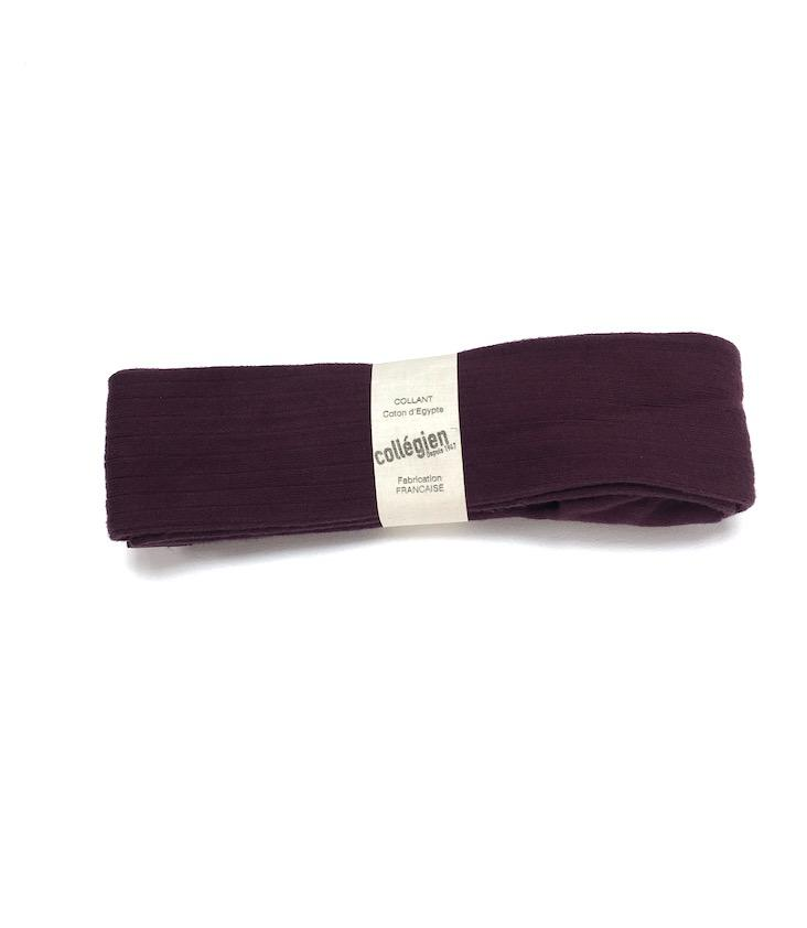 Tights Aubergine