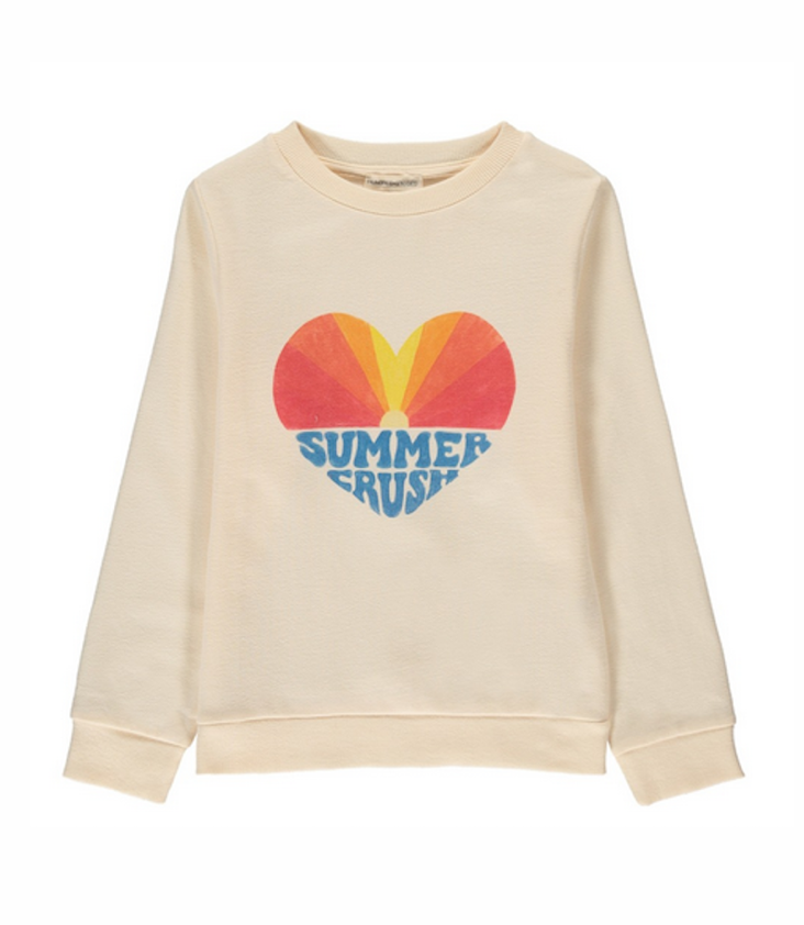 Summer Crush Pullover