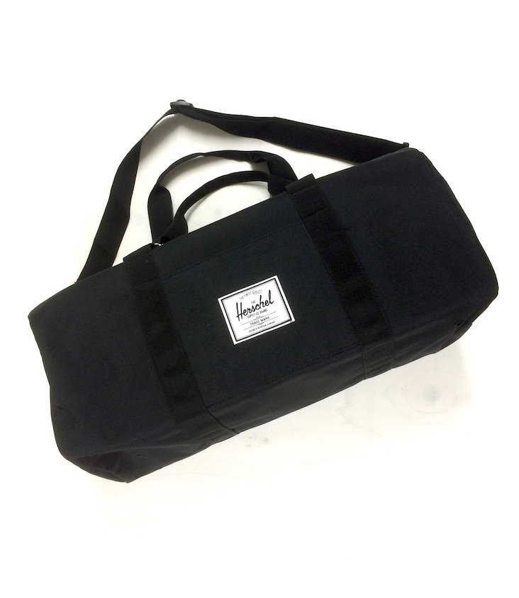 Sutton Sports Bag
