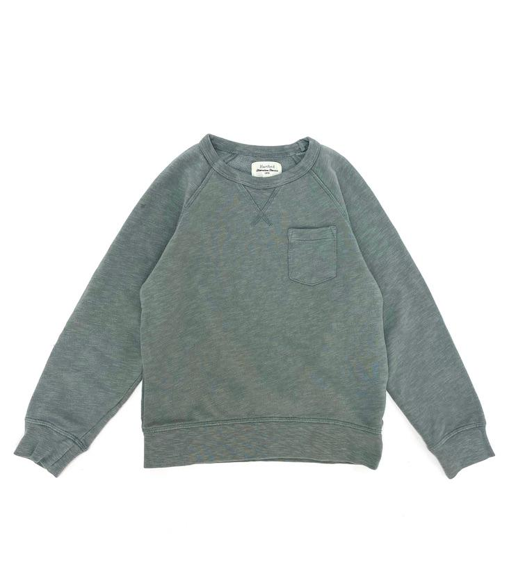 Sweatshirt Pocket