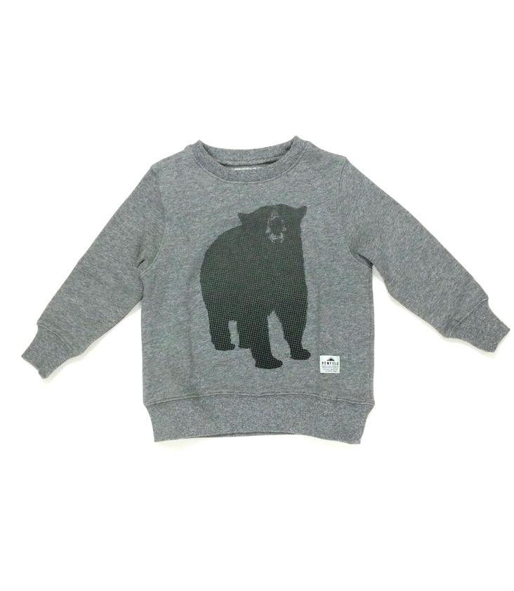 Sweatshirt Pullover Big Bear