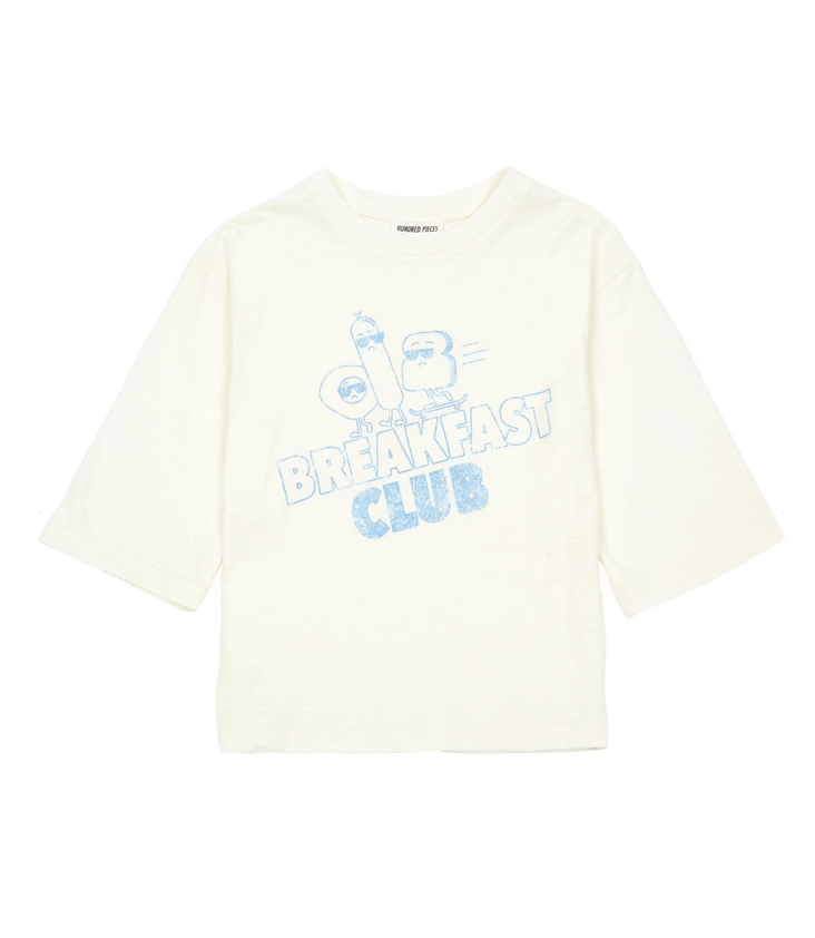 Longsleeve T-Shirt Breakfast Club