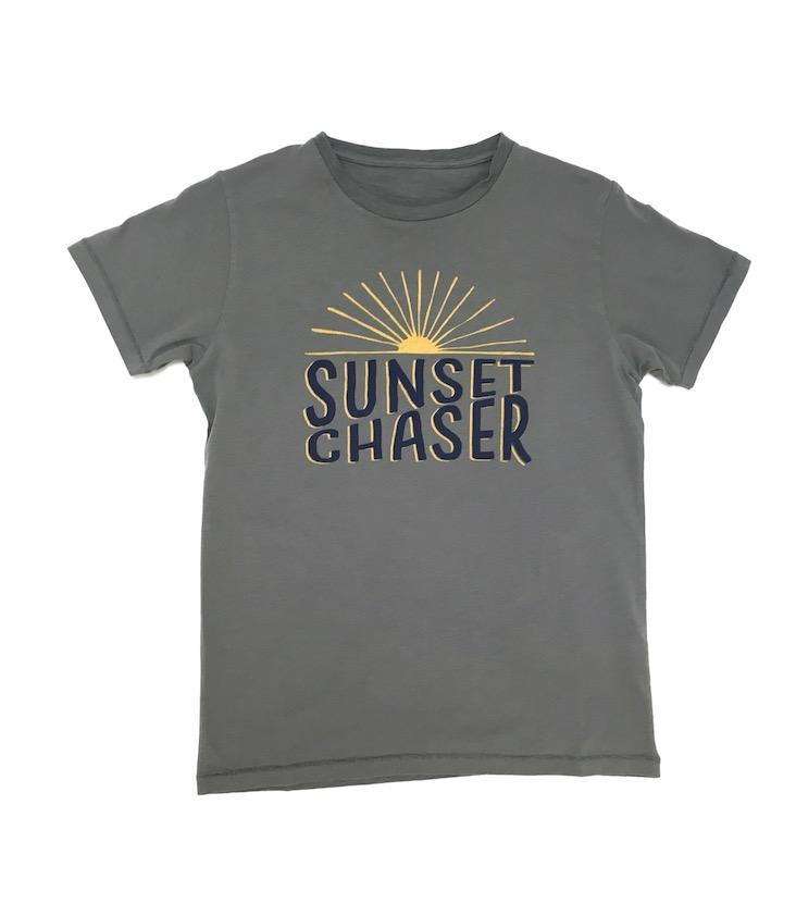 T-Shirt Sunset 16y / 176