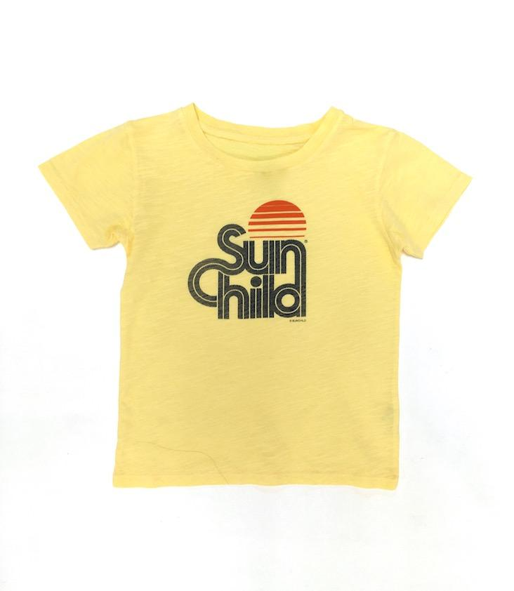 T-Shirt Sunset 2y / 92