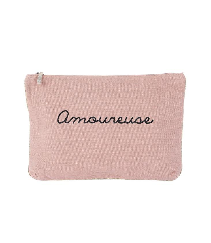 Clutch Amoureuse